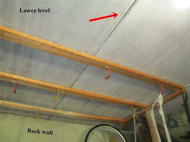 Foundation Miracle Saves Sinking Garage in Grand Rapids, MI