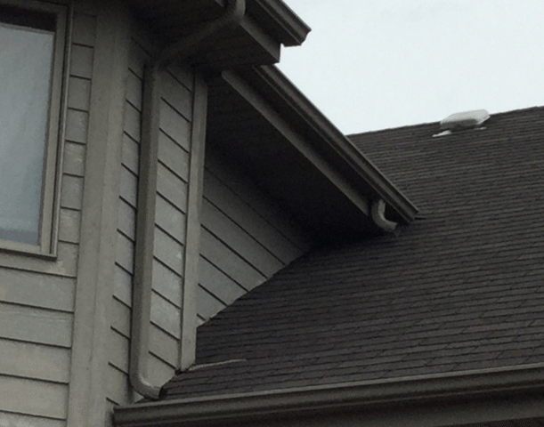 Frankfort, IL Roof repair & structure build out to achieve proper drainage