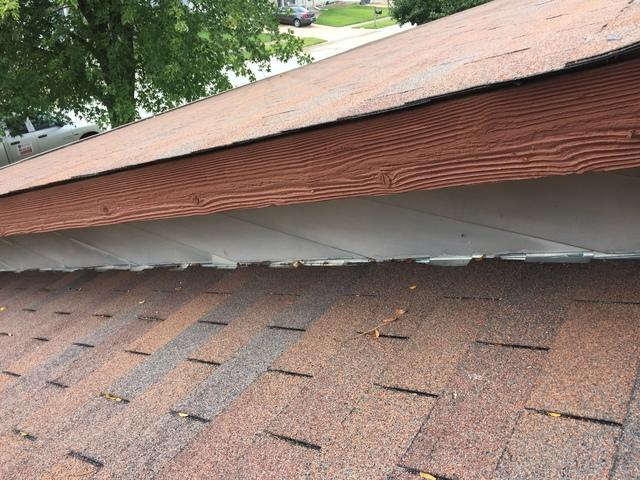 Roofing Estimates in O'Fallon, MO