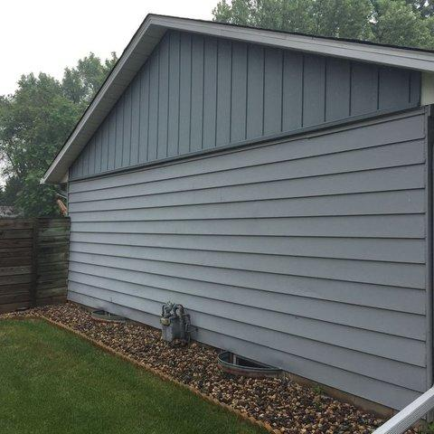 Roofing Expert Trinity Exteriors Restores Stillwater Home