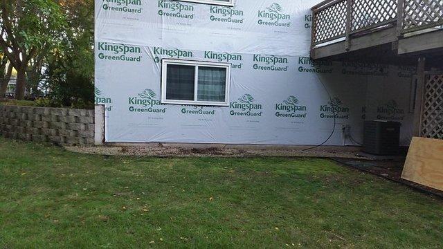 Siding Restoration for Woodbury, MN Home