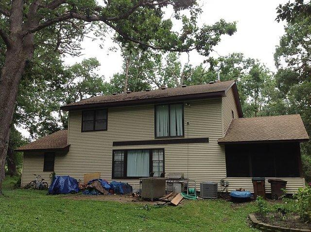 Roof Replacement for White Bear Lake Home