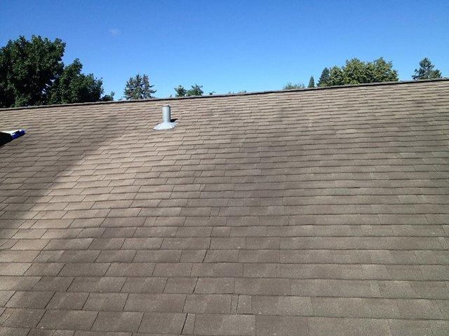 Shoreview, MN Roofing Project