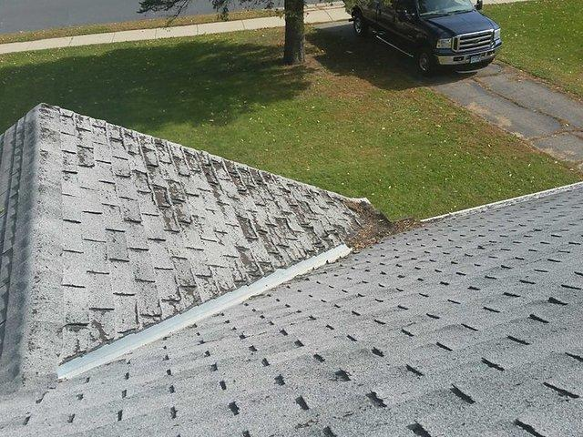 New Roofing Project in Norwood Young America