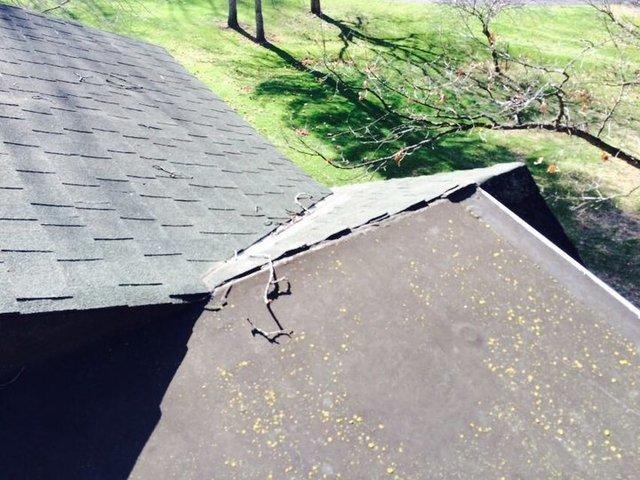 Orono, MN Roofing Restoration