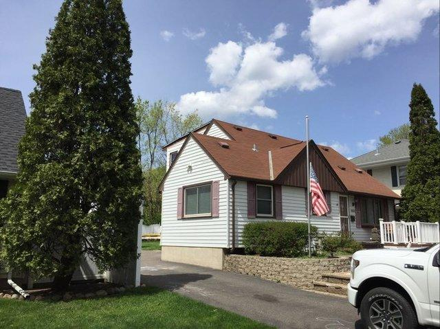 Roofing & Siding Restoration for Richfield Home