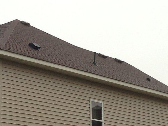 Siding Repair and Roof Replacement in New Prague