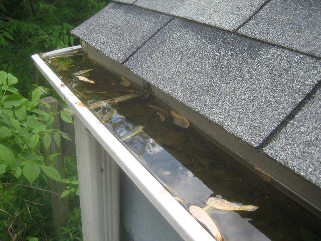 Gutter Replacement & Gutter Guard Installation in McDonough, GA