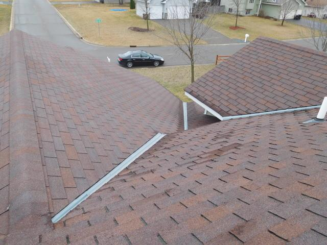 Roof Repair in Zimmerman, MN