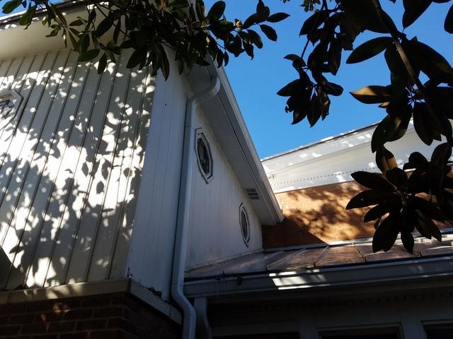Vinyl Siding Repair in Union City, GA