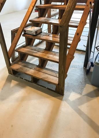 Installing MillCreek Flooring in Pantego, NC