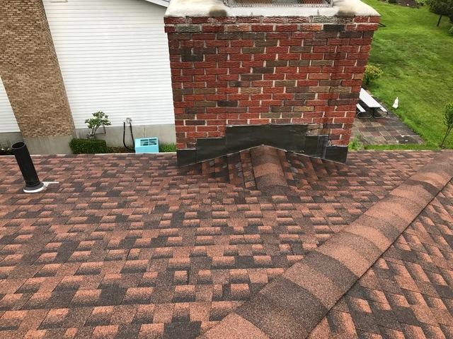 New Roof in Bethany, CT