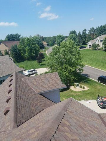 Ham Lake, MN Roof Replacement