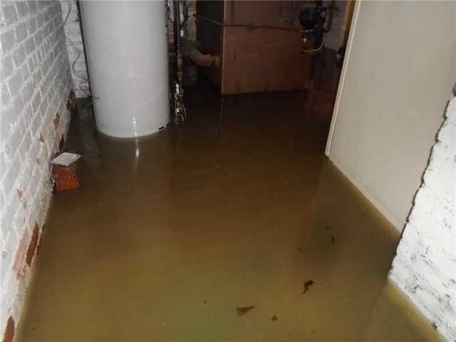 Basement Waterproofing in Greenwood, South Carolina