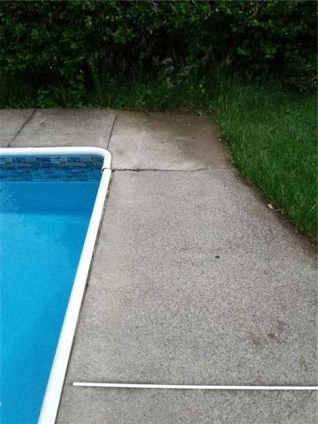 Pool Patio Repair in Delmar, NY