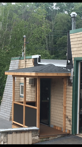 Roof Repair in Milford, CT