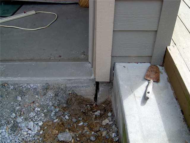Foundation Wall Repair in Highlands, NC