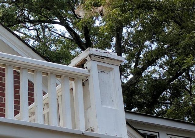 Unique Roofing Repairs