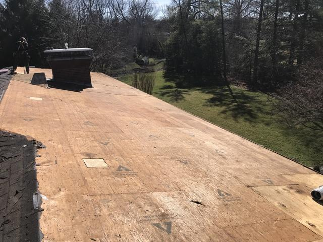 Frontenac MO Roofing Project Done Right!