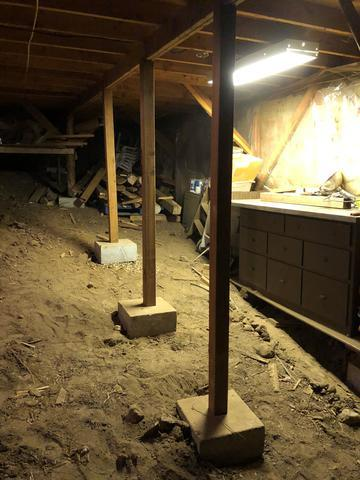 Sinking Cabin Resolved in Garden Valley, ID