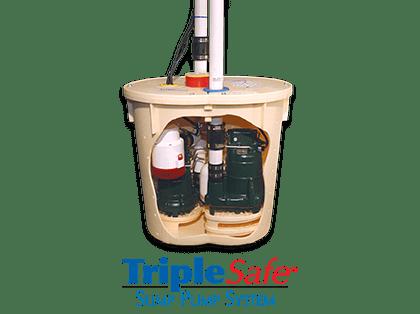 Crawlspace Waterproofing in Eastsound, WA