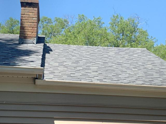 Owens Corning New Roof on Prairie Village, KS Home