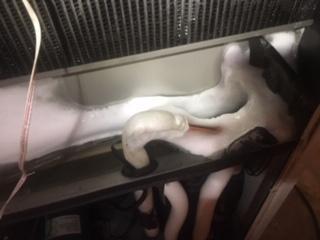 SaniDry Dehumidifier Repair in Rutland, MA