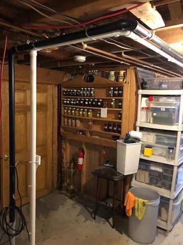 Basement Waterproofing in Millbury, MA