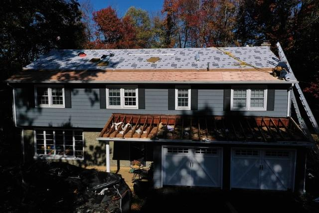 Roof Replacement Roof Replacement In Middlebury Ct