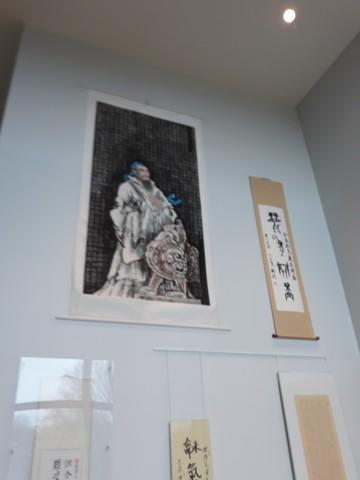 Art Lined Hallways get Fresh Paint! New Haven, CT