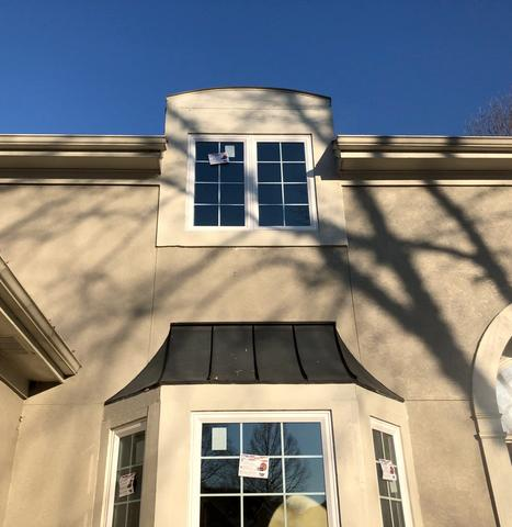 Window Replacements at Overland Park, KS Home