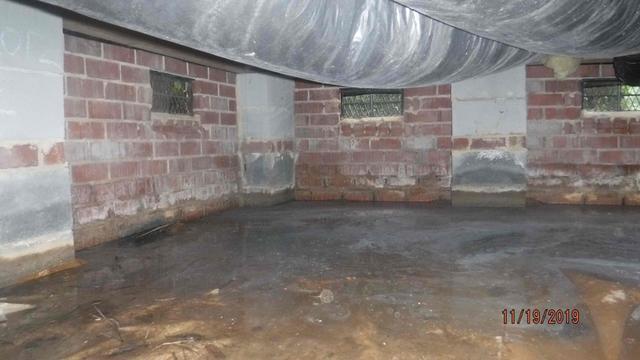 Crawlspace Waterproofing in Charlotte, North Carolina