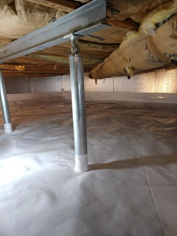 Crawlspace solutions in Malad City, ID