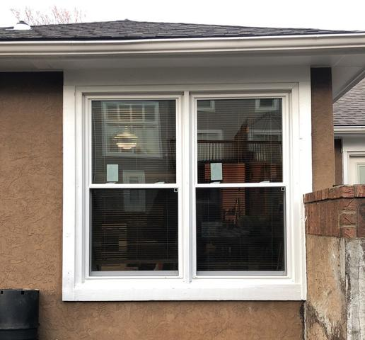 Windows Installed on Overland Park, KS Home