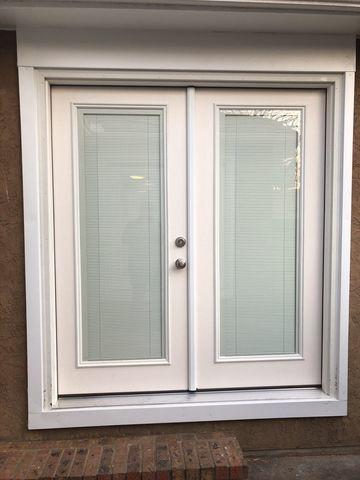 Therma TRU Doors Installed at Home in Overland Park, KS