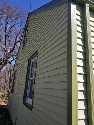 Exterior Painting in Milford, CT