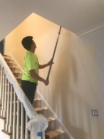 Interior Repairs and Painting in Guilford, CT