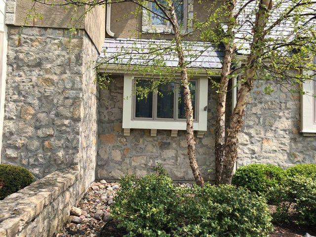 Windows (Andersen 400 Series) Installed on Leawood, KS Home