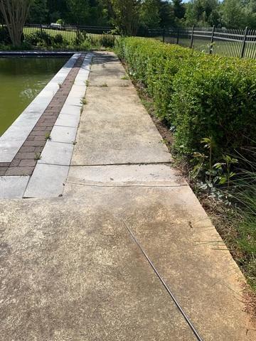 Bridgewater, VA Concrete Repair