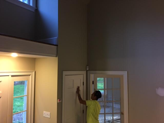 Full Interior Painting in Southport, CT