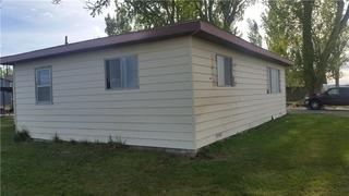 Home Settling in Hammett, ID