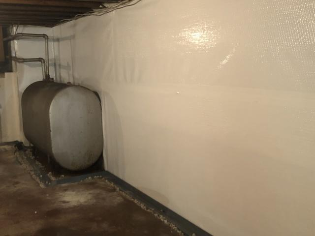 Waterproofing in Abington, PA