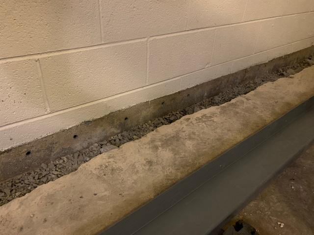 Basement Waterproofing- Keswick, VA