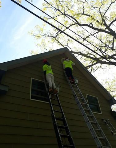 Exterior Carpentry and Painting in Sherman, CT