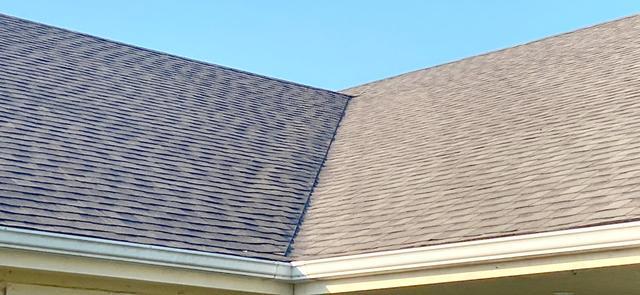 Roof Repair (emergency tarp up) at a Home in Tonganoxie, KS