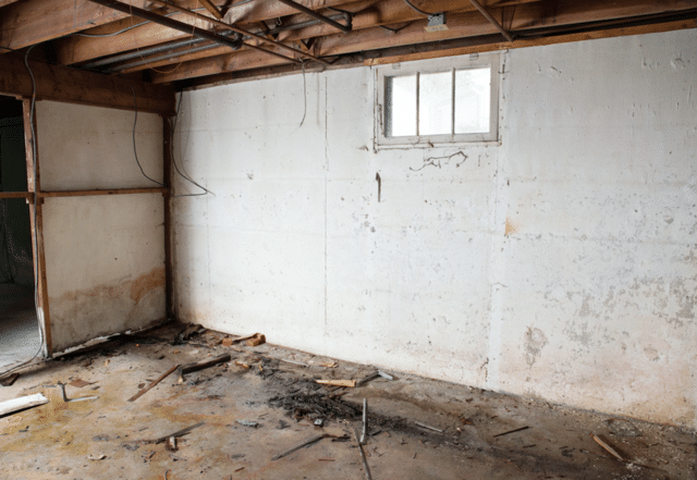 Basement Waterproofing - Frederick,MD