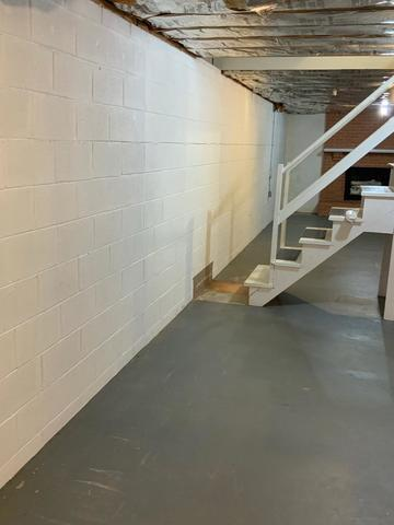 Basement Waterproofing - Gaithersburg,MD