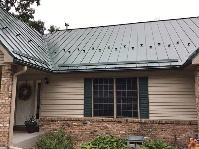 Snow Guards For Metal Roof