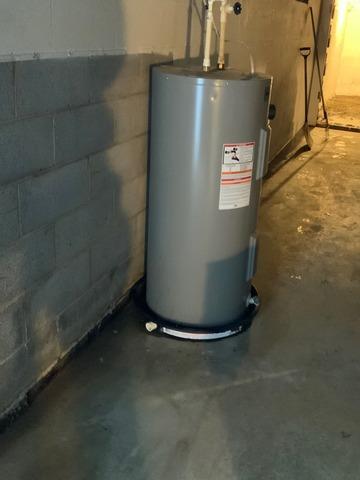 Basement Waterproofing - Stanley,VA