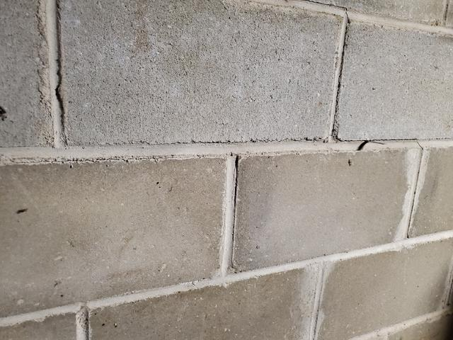 Foundation Walls Repaired in Somerset, NJ